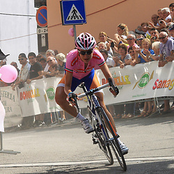 Sportfoto archief 2012<br /> Giro Donne stage 7  Voghery-Castanonle de Lanza Marianne Vos wins her 4th stage in this Giro Donne