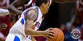 Boise St Basketball 2009-10 v NMSU