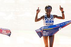 20181104 USA: 2018 TCS NYC Marathon, New York