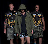EFC 39 Fight Night