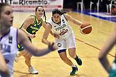 Torneo di Pomezia Nazionale Italiana Femminile 2016