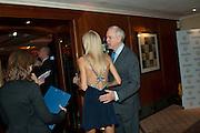 JENNIFER WADE; JOHN CLEESE;  , Jumeirah Carlton Tower - 50th anniversary party<br /> Jumeirah Carlton Tower Hotel, Knightsbridge, London, SW1. 13 June 2011<br /> <br /> <br />  , -DO NOT ARCHIVE-© Copyright Photograph by Dafydd Jones. 248 Clapham Rd. London SW9 0PZ. Tel 0207 820 0771. www.dafjones.com.