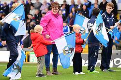 Premier League Primary stars - Mandatory by-line: Dougie Allward/JMP - 28/10/2017 - FOOTBALL - Memorial Stadium - Bristol, England - Bristol Rovers v Milton Keynes Dons - Sky Bet League One