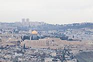 Israel - februar 2011