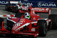 Dario Franchitti, Honda Indy Toronto, Indy Car Series
