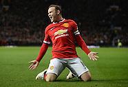 Manchester United v Newcastle United 261214