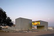 Theatre Nijar, Spain