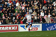 20.05.2007, Hietalahti, Vaasa, Finland..Veikkausliiga 2007 - Finnish League 2007.Vaasan Palloseura - FF Jaro.Joonas Ik?l?inen - VPS.©Juha Tamminen.....ARK:k