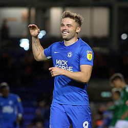 Peterborough United v Brighton and Hove Albion U21