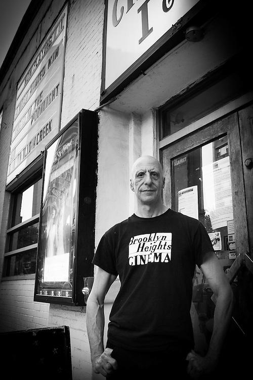 Kenn Lowy, Brooklyn Heights Cinema