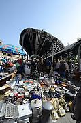 Israel, Jaffa, The Flea Market