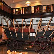 Campus Martius Museum