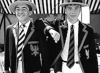 Henley Boys. Henley Royal Regatta 1987