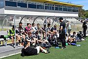 Football National Age Group Tournament at Petone Memorial Park, Lower Hutt, New Zealand on Friday 15 December 2017. <br /> Photo by Masanori Udagawa. <br /> www.photowellington.photoshelter.com