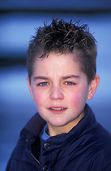 7 year old boy UK