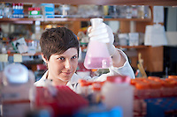 #15 Learn People Better<br /> &lt;BR&gt;<br /> Jennifer Loughman, Staff Scientist at Washington University<br /> &lt;P&gt;<br /> Jennifer works in the department of pediatrics and specializes in infectious disease research. Currently her project focuses on bacteria that cause urinary tract infections.