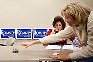20120203 - Nevada Caucus Romney Phone Banking