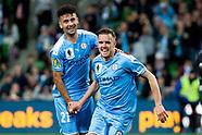2019 FFA Cup - Melbourne City FC v Western Sydney Wanderers FC