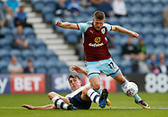 Preston North End v Burnley - 25 July 2017
