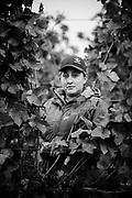 Women Vineyard Workers