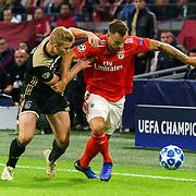 20181023 Ajax - SL Benfica