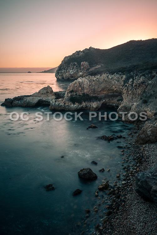 Pirates Cove Avila Beach