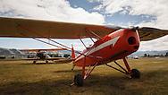 1933 Fairchild 22-C7A at WAAAM.