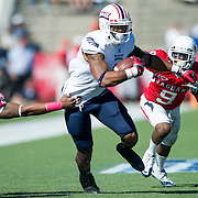 2012/2013 Football: Florida Atlantic at South Alabama
