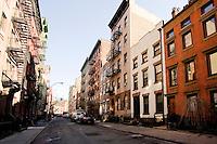 Facades at 36 Leroy Street