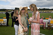 ALICE EVE; TORY COOK, 2008 Veuve Clicquot Gold Cup Polo final at Cowdray Park. Midhurst. 20 July 2008 *** Local Caption *** -DO NOT ARCHIVE-© Copyright Photograph by Dafydd Jones. 248 Clapham Rd. London SW9 0PZ. Tel 0207 820 0771. www.dafjones.com.