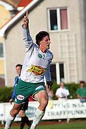 27.05.2007, Wikl?f Holding Arena, Mariehamn, Finland..Veikkausliiga 2007 - Finnish League 2007.IFK Mariehamn - FC Inter Turku.Andreas Bj?rk - IFK Mhamn.©Juha Tamminen.....ARK:k