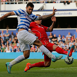 Queens Park Rangers v Liverpool | Premier League | 19 October 2014