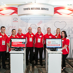 Toyota National Service Managers Conference