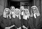 1980 - New Members Called To The Bar.   (N44)