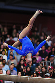 2010-2011 NCAA  Women's Gymnastics