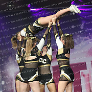 2052_Chiltern Cheetahs - Chiltern Cheetahs Senior  Level 5 Stunt Group