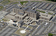 A view of Orange Regional Medical Center's new hospital in the Town of Wallkill on May 25, 2011.