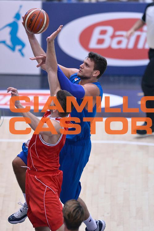 DESCRIZIONE : Trento Nazionale Italia Uomini Trentino Basket Cup Italia Austria Italy Austria<br /> GIOCATORE : Alessandro Gentile<br /> CATEGORIA : tiro sottomano sequenza<br /> SQUADRA : Italia Italy<br /> EVENTO : Trentino Basket Cup<br /> GARA : Italia Austria Italy Austria<br /> DATA : 31/07/2015<br /> SPORT : Pallacanestro<br /> AUTORE : Agenzia Ciamillo-Castoria/Max.Ceretti<br /> Galleria : FIP Nazionali 2015<br /> Fotonotizia : Trento Nazionale Italia Uomini Trentino Basket Cup Italia Austria Italy Austria