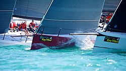 Quantum Key West 2013 , last day of racing