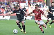 Bristol City v Derby County - 16 Sept 2017