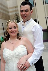 Jancy and Corey: March 22, 2008