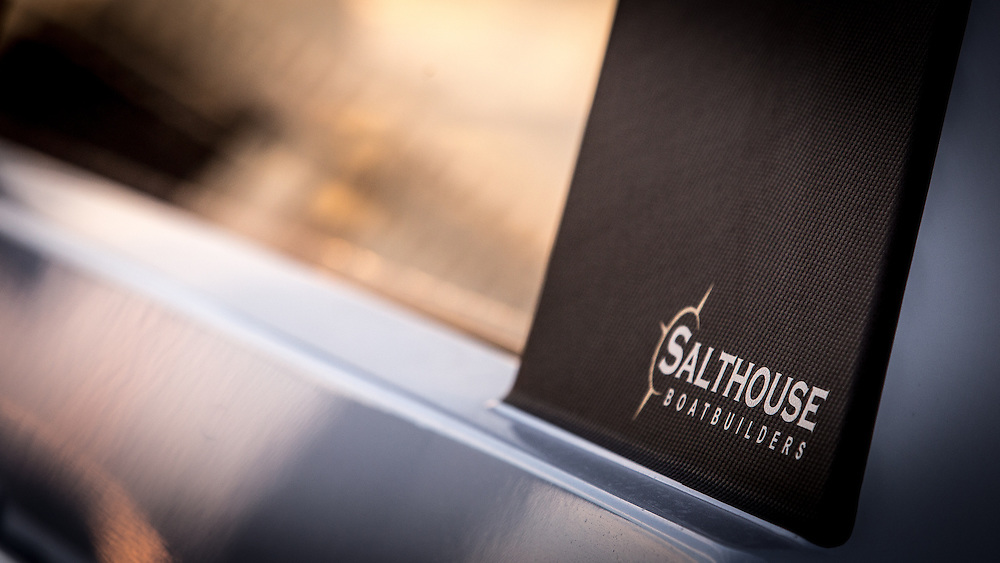 Salthouse Catalyst.<br /> Copyright: Gareth Cooke/Subzero Images