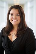 P1213-195: Corporate College East staff member Amber Mulsucky.