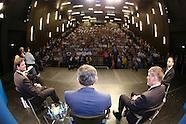 Bürgerforum zur Oberbürgermeisterwahl