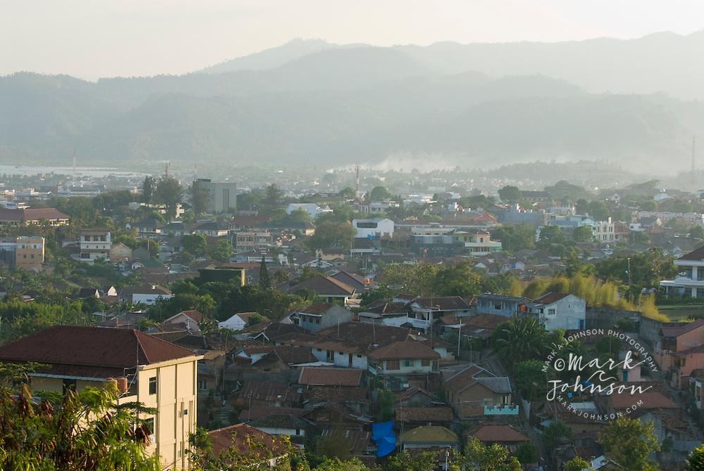 Bandar Lumpung, Sumatra, Indonesia
