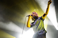 AWOLNATION at The Aragon Ballroom 2012