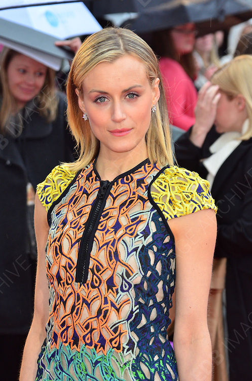 23.APRIL.2012. LONDON<br /> <br /> TAYLOR SCHILLING AT THE PREMIERE OF THE LUCKY ONE AT THE CHELSEA CINEMA, KINGS ROAD, CHELSEA<br /> <br /> BYLINE: EDBIMAGEARCHIVE.COM<br /> <br /> *THIS IMAGE IS STRICTLY FOR UK NEWSPAPERS AND MAGAZINES ONLY*<br /> *FOR WORLD WIDE SALES AND WEB USE PLEASE CONTACT EDBIMAGEARCHIVE - 0208 954 5968*