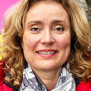 NLD/Den Haag/20180117 - Aftrap Lees met andermans ogen, Vera Bergkamp
