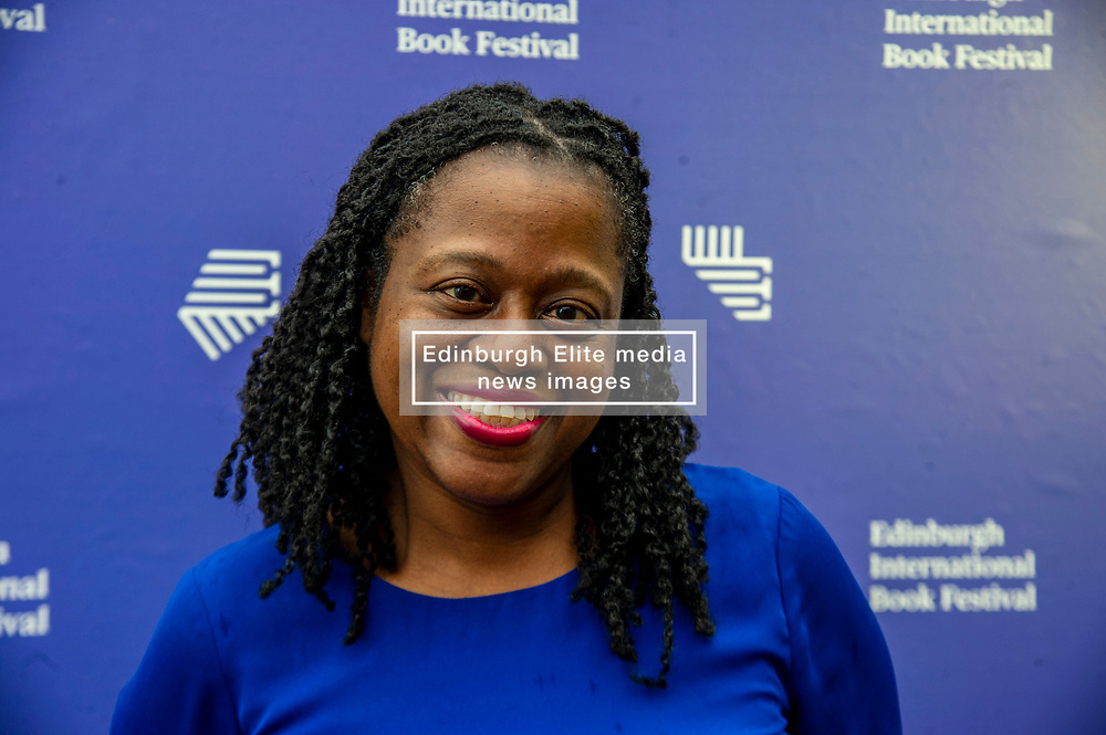 Pictured: Regina Porter <br /><br />Regina Porter is an award-winning playwright and a graduate of the Iowa Writers' Workshop, where she was an Iowa Arts Fellow. She was born in Savannah, Georgia and lives in Brooklyn. The Travelers is her first novel. <br /><br />Ger Harley   EEm 11 August 2019