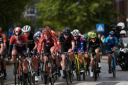 Lisa Klein (GER) during Ladies Tour of Norway 2019 - Stage 1, a 128 km road race from Åsgårdstrand to Horten, Norway on August 22, 2019. Photo by Sean Robinson/velofocus.com